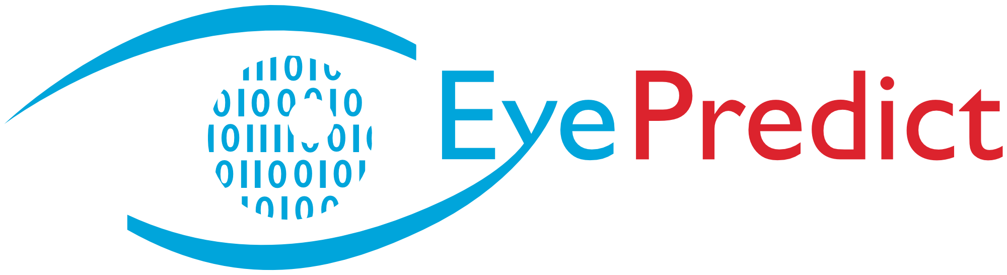 Eye-Predict Logo